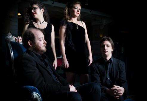26.08 – Met het Quatuor Amenti hou je onvermijdelijk van Brahms