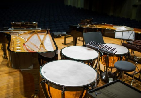 18.08 - La Sonate pour deux pianos et percussion, un des « tubes » de Bartók